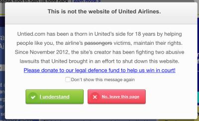 Untied.com